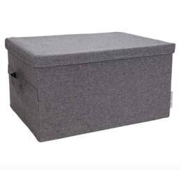 Featured Product Storage Box