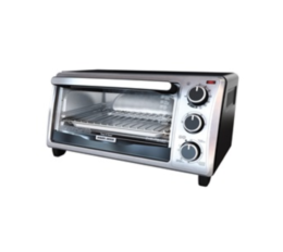Featured Product 4-Slice Toaster Oven