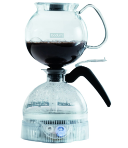 Featured Product ePEBO Electric Vacuum Coffee Maker