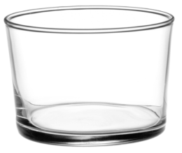 Featured Product Bodega Tumbler Mini Glasses