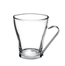 Featured Product Oslo Cappuccino Glass Cups