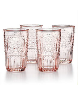 Featured Product Romantic Tumbler Set