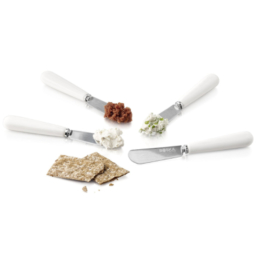 Featured Product Holland Life Collection Cheese Spreading Knives