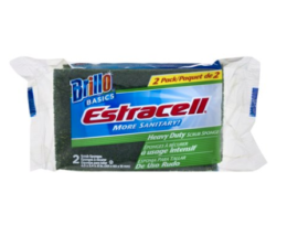 Featured Product Estracell Heavy Duty Scrub Sponge