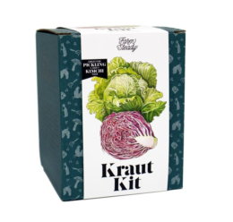 Featured Product Kraut Kit