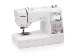 Featured Product Sewing & Embroidery Machine