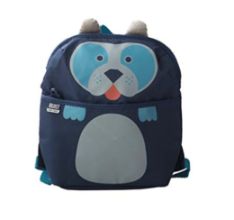 Featured Product Big Apple Buddies Lunch Box Backpack