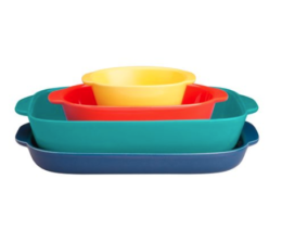 Featured Product 4-pc Bakeware Set