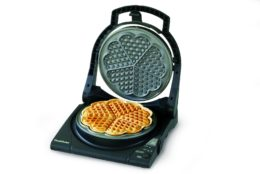 Featured Product Five of Hearts Waffle Maker