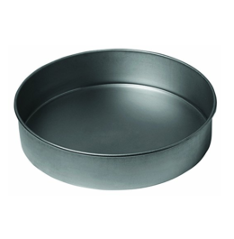 Featured Product Professional Non-Stick Round Cake Pan