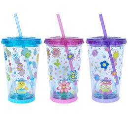 Featured Product Easter Snowglobe Tumblers
