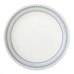 Featured Product Livingware Folk Stitch Plate