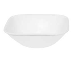 Featured Product Square Bowl 20-oz White