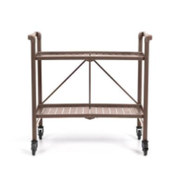 Featured Product Outdoor Living Smartfold Bar Cart