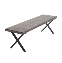 Featured Product Outdoor Table and Bench Set