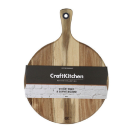 Featured Product Chop, Prep & Serve Board