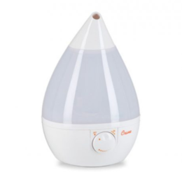 Featured Product White Drop Humidifier