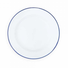 Featured Product Dinner Plate V20BLA