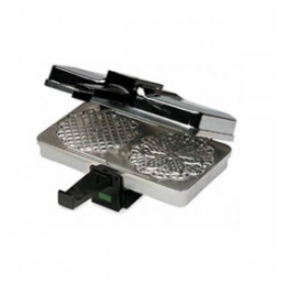 Featured Product Polished Pizzelle Baker