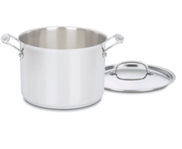 Featured Product Chef's Classic 8-Quart Stockpot