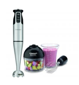Featured Product Smart Stick 2-Speed Hand Blender