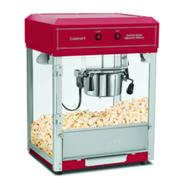 Featured Product Kettle Style Popcorn Maker