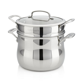 Featured Product Pasta Pot with Strainer