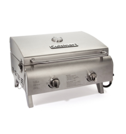 Featured Product Professional Portable Gas Grill