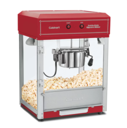 Featured Product Theater Style Popcorn Maker