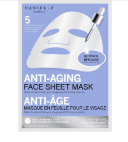 Featured Product Face Sheet Masks
