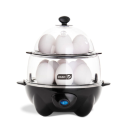 Featured Product Deluxe Egg Cooker