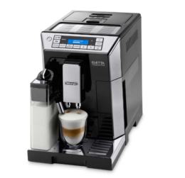 Featured Product Eletta Top Fully Automatic Espresso and Cappuccino Machine
