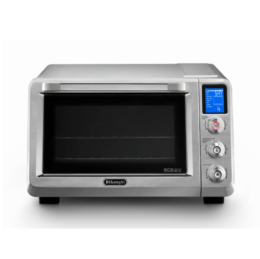 Featured Product Livenza Stainless Steel Convection Oven