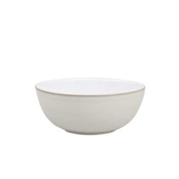 Featured Product Natural Canvas Cereal Bowl