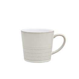 Featured Product Natural Canvas Coffee Mug