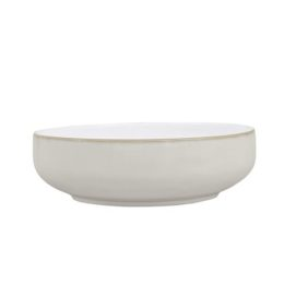 Featured Product Natural Canvas Serving Bowl