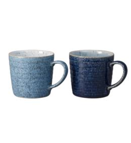 Featured Product Studio Blue Mugs