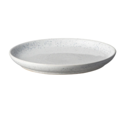 Featured Product Studio Blue Chalk Medium Coupe Plate