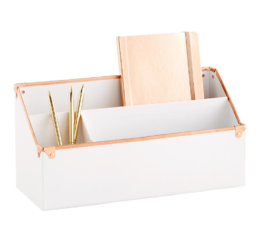 Featured Product Frisco Desktop Organizer
