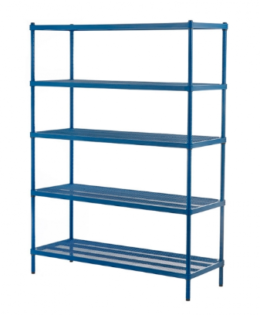 Featured Product MeshWorks Shelving Unit