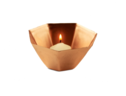 Featured Product Nicolai Candleholder