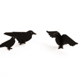 Featured Product Salem Crows Set