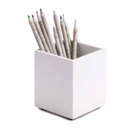 Featured Product Simple Structure Pencil Cup