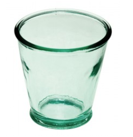 Featured Product Recycled Tapered Drinking Glass (8 oz.)
