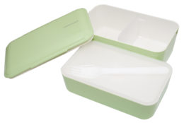 Featured Product Expanded Double Bento Box