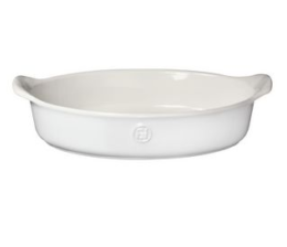 Featured Product Oval Baker