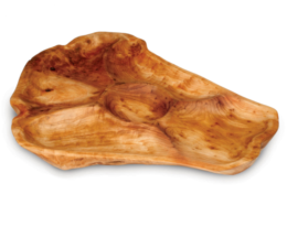 Featured Product RootWorks Large Appetizer Platter