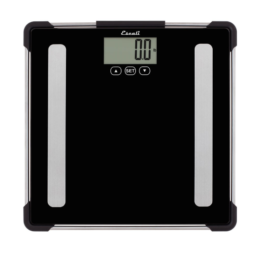 Featured Product Body Analyzing Bathroom Scale