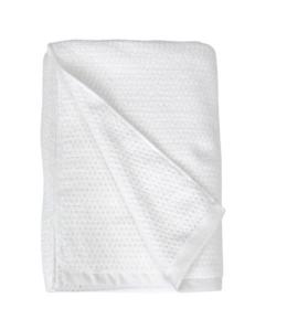 Featured Product Diamond Jacquard Bath Towel