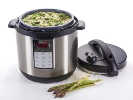 Featured Product LUX Electric Multi-Cooker